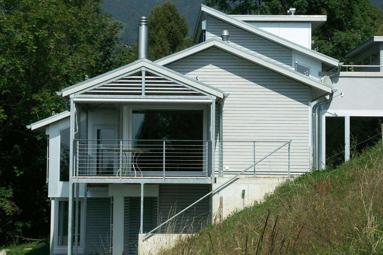Best Of Bellmann Architectes