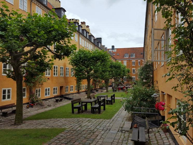 Copenhague 2016